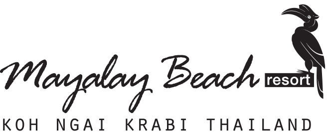 Logo Mayalay Beach Resort
